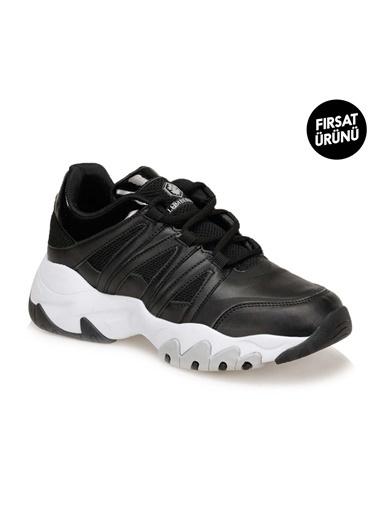 Lumberjack Kadın Siyah Sneakers 100549970  Siyah